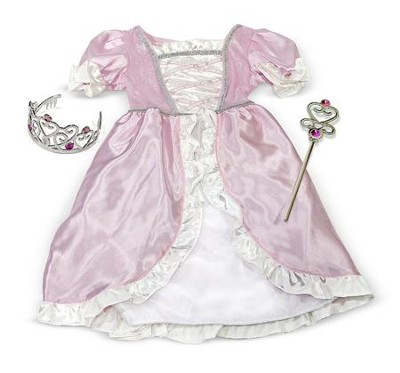 Princess, Play Costume Set  -