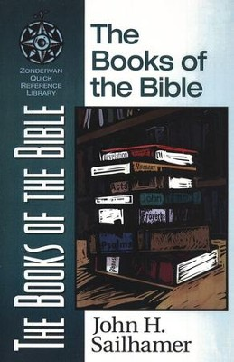 The Books of the Bible  - Slightly Imperfect  -     By: John Sailhamer