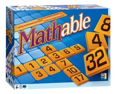 Mathable Game  -