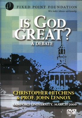 Is God Great?   -