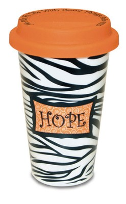 Hope Travel Mug  -