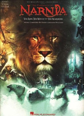 The Chronicles of Narnia: The Lion, The Witch, and The Wardrobe  -