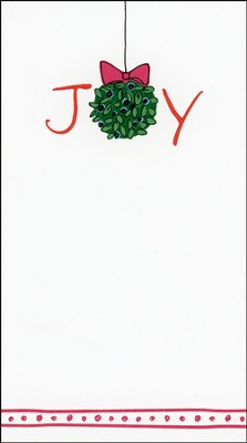 Joy Christmas Cards, Box of 16  -