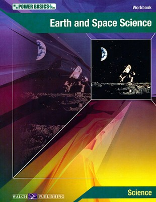 Power Basics, Earth & Space Science, Workbook Pack   -