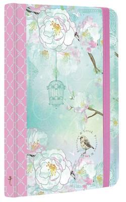 Precious and Loved Journal  -