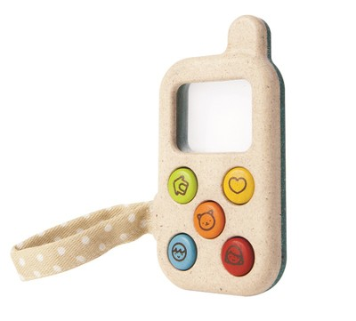 My First Phone  -