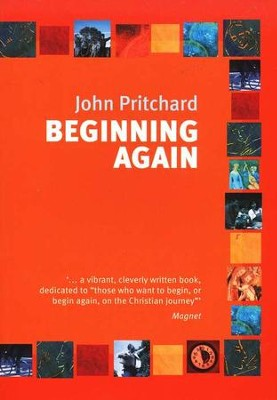 Beginning Again, Reissue  -     By: John Pritchard