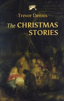 The Christmas Stories  -     By: Trevor Dennis