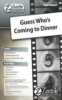 Guess Who's Coming to Dinner Movie Guide CD Z-Guide to the Movies  -