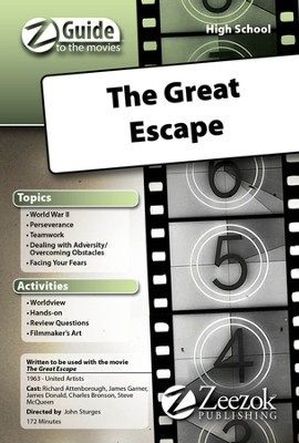 The Great Escape Movie Guide CD Z-Guide to the Movies  -