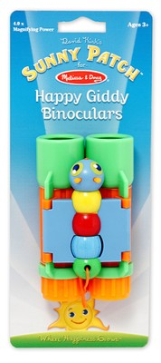 Happy Giddy Binoculars  -