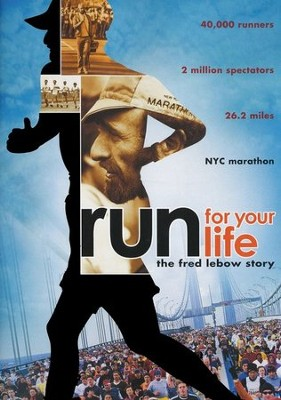 Run for Your Life: The Fred Lebow Story   -