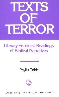 Texts of Terror    -     By: Phyllis Trible