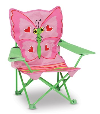 Bella Butterfly Chair  -