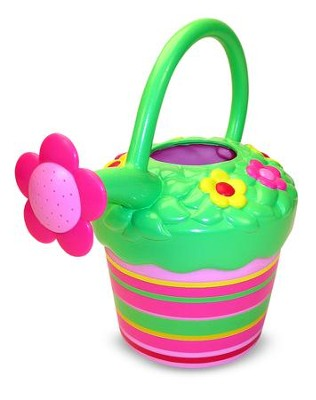 Blossom Bright Watering Can  -