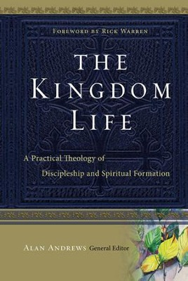 The Kingdom Life  -     Edited By: Alan Andrews     By: Edited by Alan Andrews