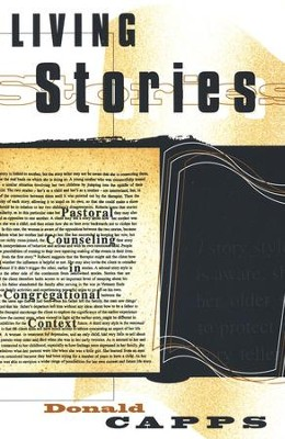 Living Stories   -     By: Donald Capps
