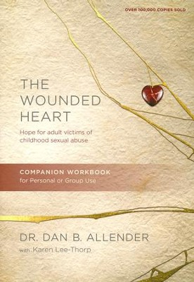 The Wounded Heart Workbook - Slightly Imperfect  -