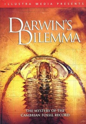 Darwin's Dilemma DVD   -