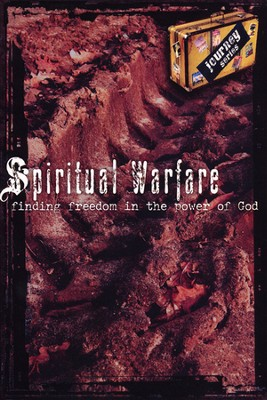 Spiritual Warfare: Finding Freedom in the Power of God   -