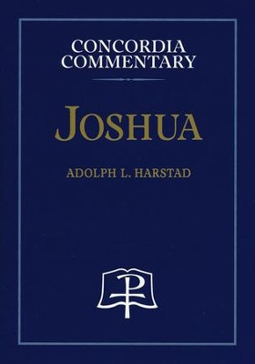 Joshua   -     By: Adolph L. Harstad