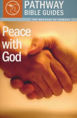 Peace With God (Romans)  -     By: Gordon Cheng