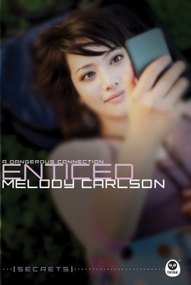Enticed: A Dangerous Connection  -     By: Melody Carlson