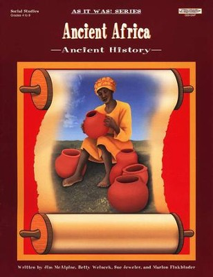 Ancient Africa   -