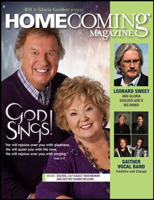 Homecoming, 3 Year Magazine Subscription, Canadian   -