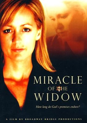 Miracle of the Widow, DVD   -