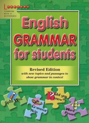 English Grammar for Students, Revised Edition   -