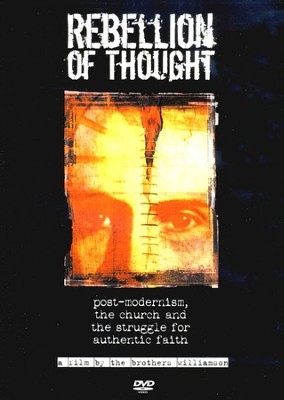 Rebellion of Thought, DVD    -