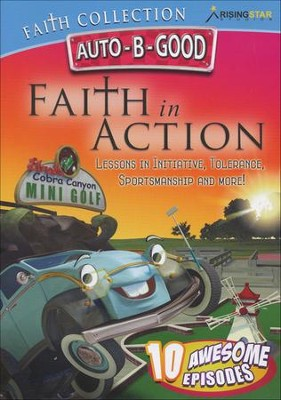 Faith in Action   -
