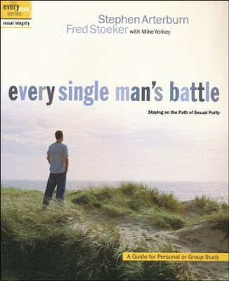 Every Single Man's Battle Workbook - Slightly Imperfect  -     By: Stephen Arterburn