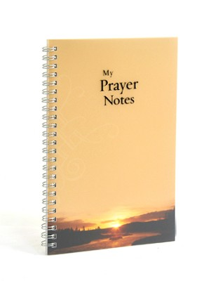 My Prayer Notes   -