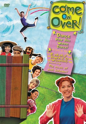 Dance How You Want to Dance, DVD   -