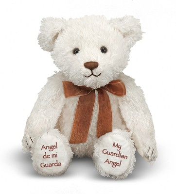 Spanish Prayer Bear  -