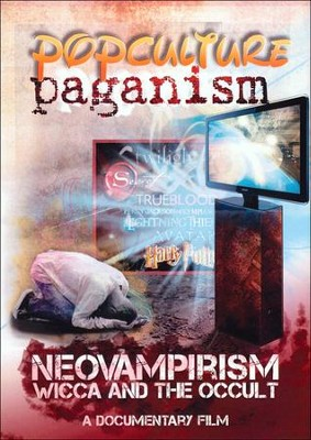 Popculture Paganism, DVD   -