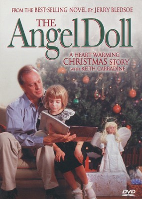 The Angel Doll, DVD   -