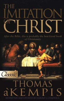 The Imitation of Christ, Revised and Updated   -     By: Thomas a Kempis
