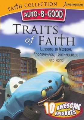 Traits of Faith   -