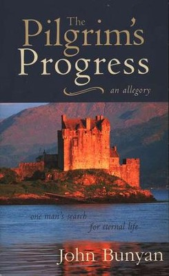 The Pilgrim's Progress - Slightly Imperfect   -     By: John Bunyan