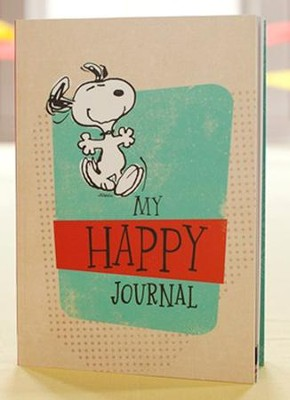 Peanuts Journal  -