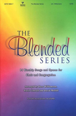 The Blended Series   -