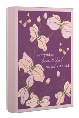 Everything Beautiful Notes, Box of 12  -