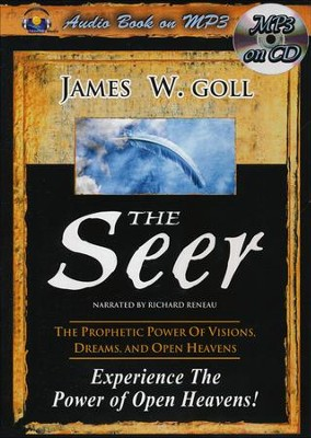The Seer    -     By: James W. Goll