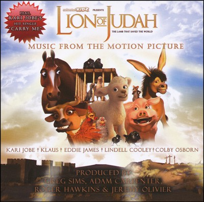 The Lion of Judah Sound Track   -