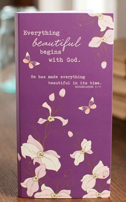 Everything Beautiful Memofolio  -