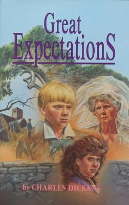 Great Expectations   -     By: Charles Dickens