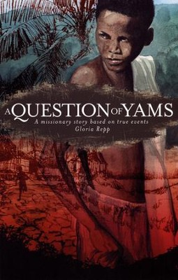 A Question Of Yams   -     By: Gloria Repp